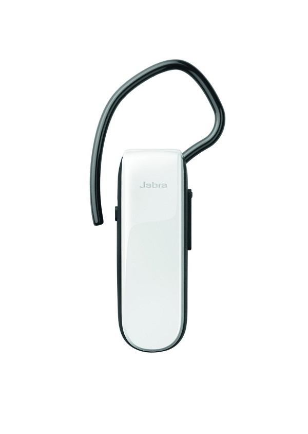 tai nghe Bluetooth Jabra Classic màu trắng