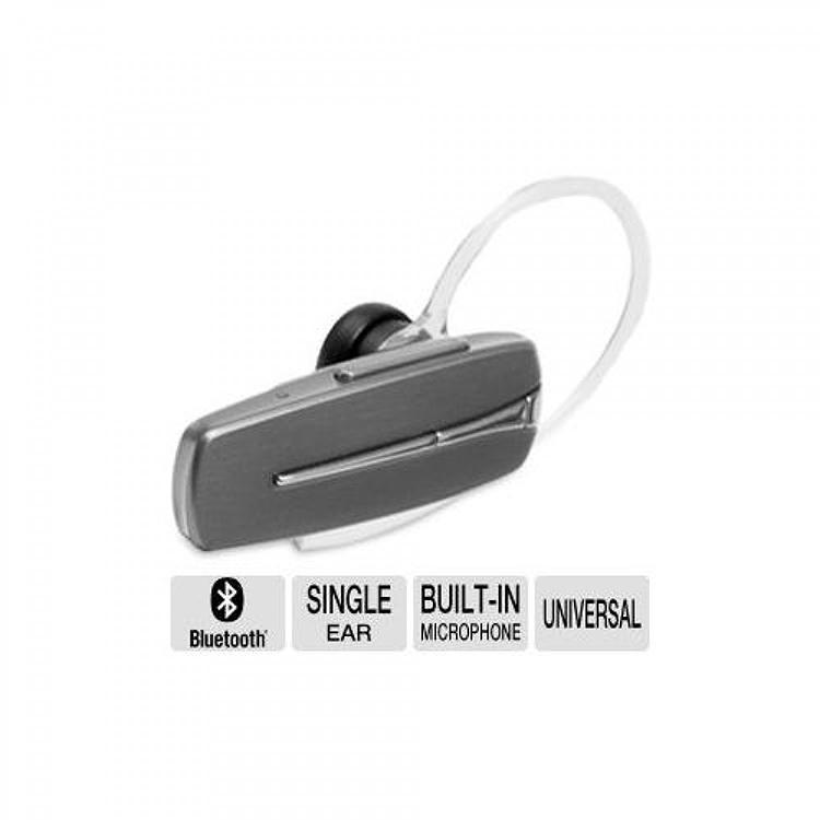 Hỗ trợ công nghệ A2DP cho khả năng nghe nhạc MP3 với âm thanh mono ngay trên tai nghe