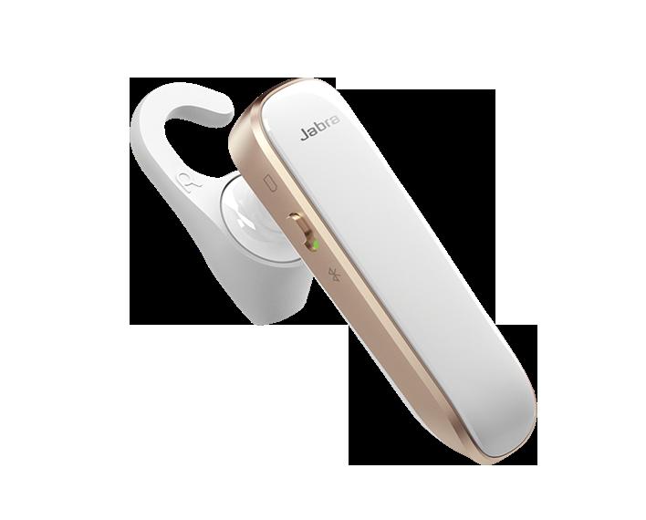 Jabra Boost thiết kế tai nghe gọn gàng giúp đeo thoải mái, vừa vặn và mềm mại