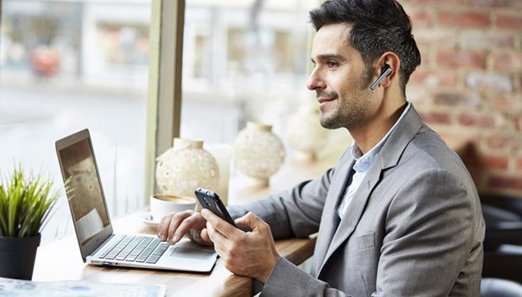 Cho bạn cuộc hội thoại với chất lượng âm thanh tốt nhất