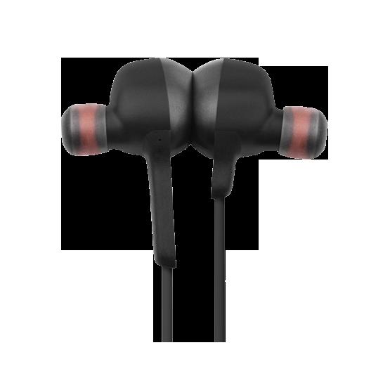Sử dụng nam châm tiết kiệm pin độc quyền được thiết kế trên tai nghe