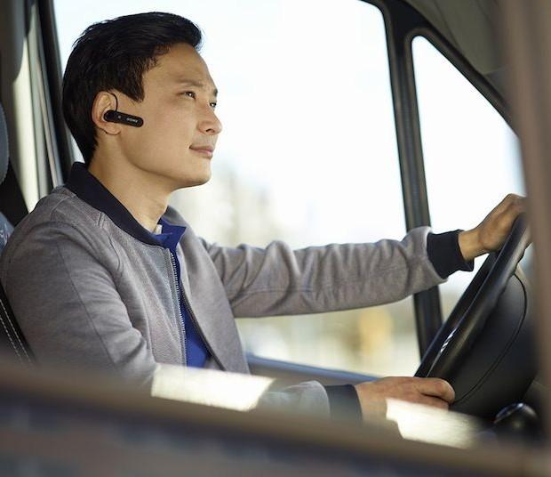 Rất tiện lợi cho bạn khi lái xe nên giúp đảm bảo an toàn trong khi lái