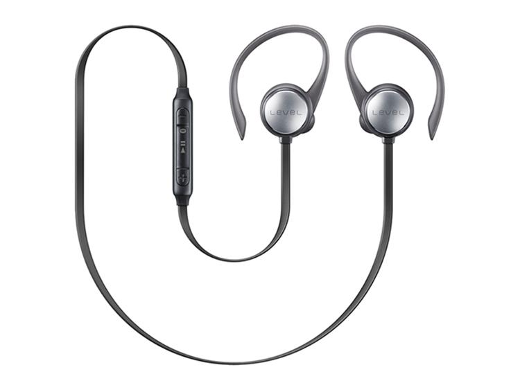 Tai nghe bluetooth Samsung Level Active mang một thiết kế thời trang, sang trọng và đẳng cấp