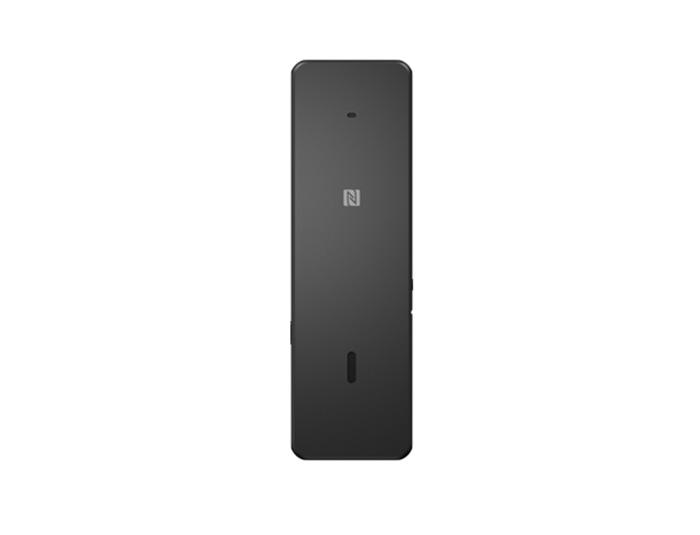 Sản phẩm được kết nối qua bluetooth và NFC