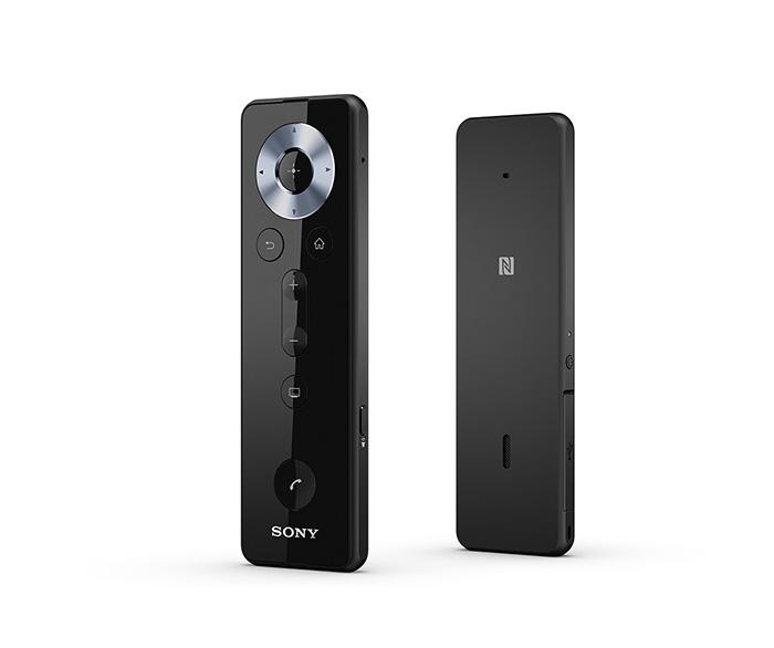 Tai nghe bluetooth Sony BRH10 được thiết kế độc đáo và mới lạ