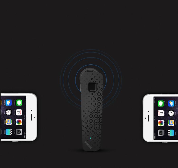 Do được sử dụng công nghệ bluetooth v4.1 sẽ giúp kết nối mạnh mẽ hơn, và công nghệ multipoint sẽ giúp kết nối được hai thiết bị cùng một lúc
