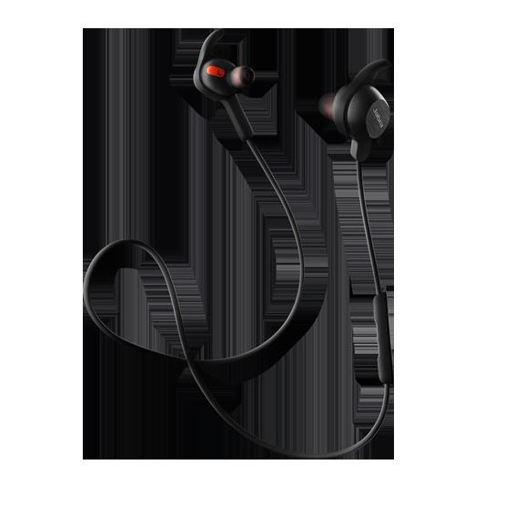Tai nghe bluetooth Jabra Rox chính hãng cho bạn nghe được những bản nhạc hay với chất lượng âm thanh sống động