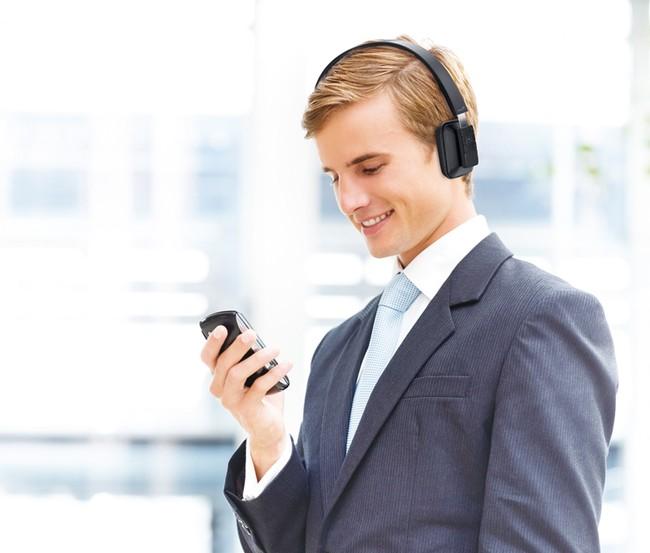 Tai nghe Bluetooth Genius HS 920BT chính hãng