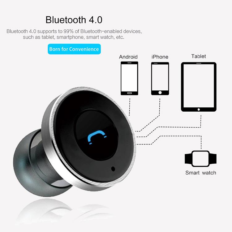 Sản phẩm được tích hợp công nghệ kết nối không dây bluetooth v4.0