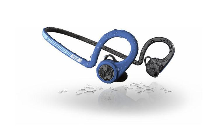 Tai nghe Bluetooth Plantronics BackBeat Fit chính hãng