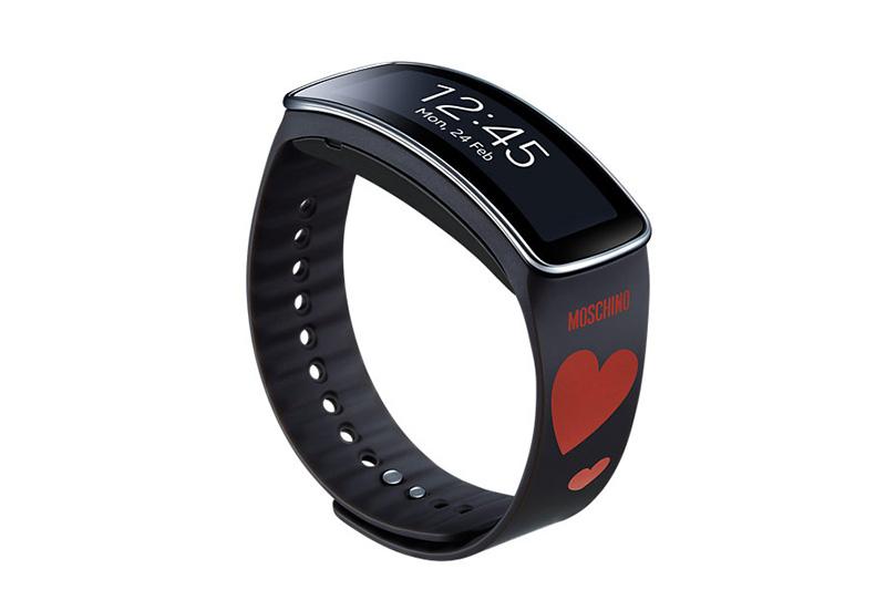 Dây đeo đồng hồ Samsung Gear Fit