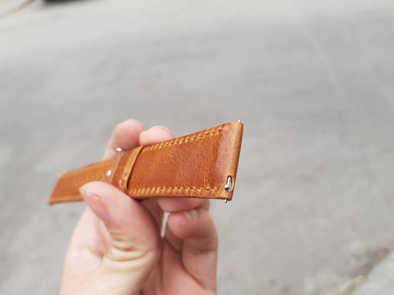 bộ 2 dây đồng hồ Samsung Gear S3