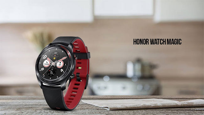 đồng hồ Huawei Honor Watch Magic