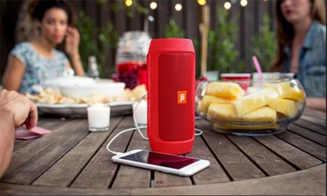 Loa Bluetooth JBL Flip 3 chính hãng