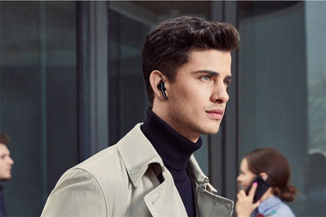 Tai nghe Bluetooth Huawei FreeBuds