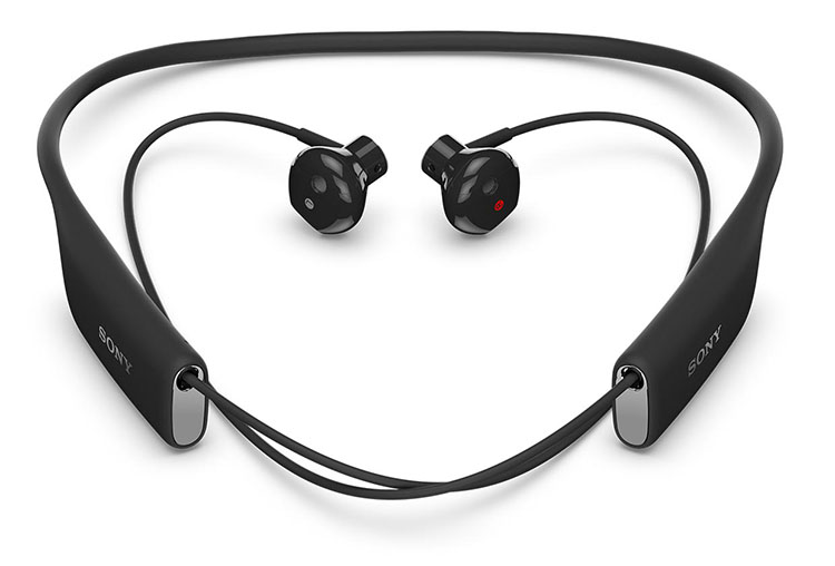 Tai nghe bluetooth Sony SBH70