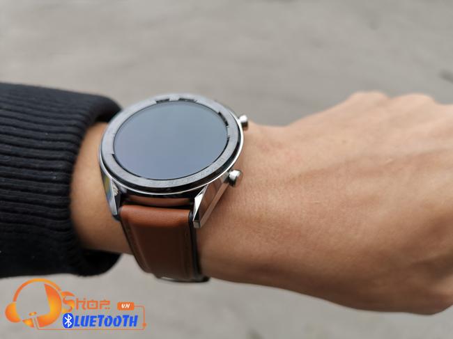 đồng hồ công nghệ huawei watch GT chính hãng