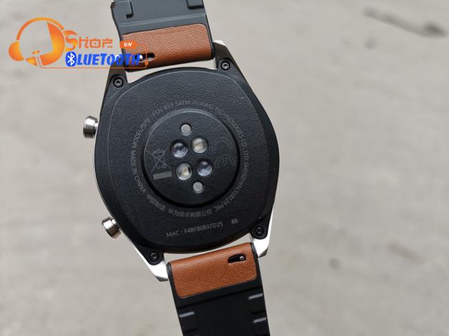 thiết kế đồng hồ huawei watch GT